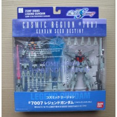 Bandai Fix COSMIC REGION #7007 LEGEND/PROVIDENCE GUNDAM