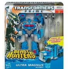 Transformers Prime Beast Hunter Ultra Magnus