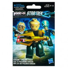 Star Trek Kre-O Mini-Figures Series 1