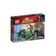 Super Heroes  - Spider-Man, Inseguimento sul Ragno-Ciclo 76004