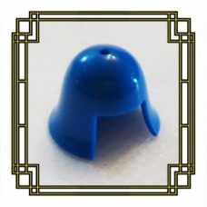 Army Helmets of Kin Dynasty blue