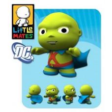 LITTLE MATES DC COMICS MINI PVC FIGURE