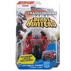 Transformers Prime Beast Hunters Cyberverse Commander optimus prime