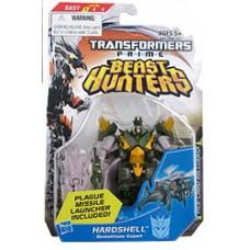 Transformers Prime Beast Hunters Cyberverse Commander hardshell
