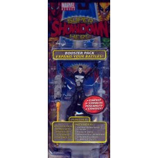 Marvel Legends Showdown Action Figure: Punisher