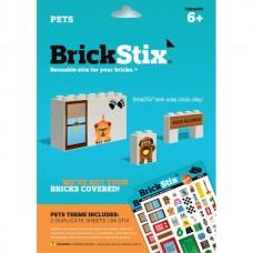 BrickStix - Pets