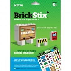 BrickStix - Metro