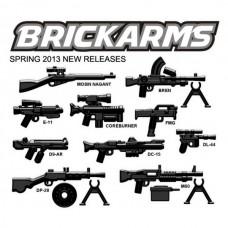BrickArms Spring 2013 Release