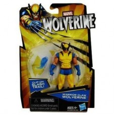 Marvel Wolverine Warrior Claw Wolverine Figure