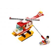 sluban - Rescue Helicopter
