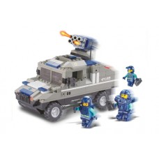 Army - SF Armored hummer