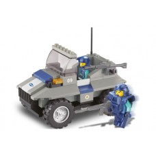 Army - SF Assault vehicle