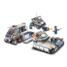 Army - SF Elite sniper force