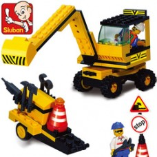 Sluban - Rooter