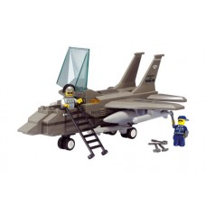 Army - F15 fighter plane