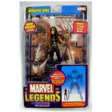 Marvel Legends Apocalypse Series. X-23 15 cm