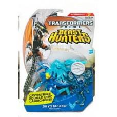Transformers Prime Beast Hunter Deluxe skystalker