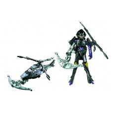 Prime Beast Hunters Cyberverse Legion Airachnid