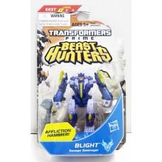 Prime Beast Hunters Cyberverse Legion Blight