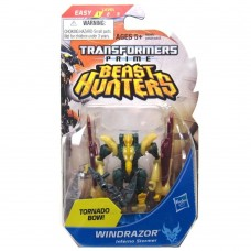 TRANSFORMERS PRIME BEAST HUNTERS WINDRAZOR