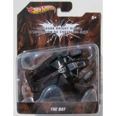 Batman Hot Wheels 1 50 Vehicles The Bat