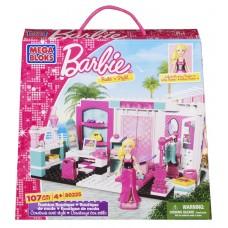 Mega Bloks 80225 - Barbie Boutique alla Moda