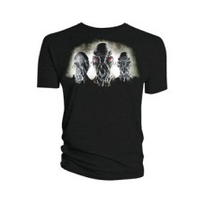 Doctor Who T-Shirt Dod Trio
