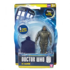"Doctor Who - 3.75"" Action Figure Series 7 - ICE WARRIOR"