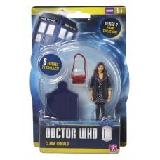 Doctor Who 3.75 Scale CLARA OSWALD Figure