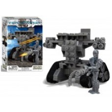 best lock - Terminator - set hunterkiller tank