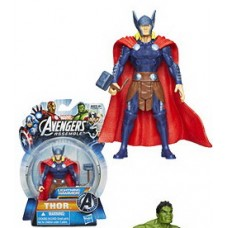 Avengers Assemble All-Star Action Figures Thor