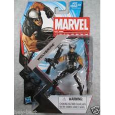 Marvel Universe Wolverine (011)