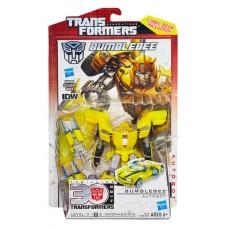 Transformers Generations Deluxe Class Bumblebee