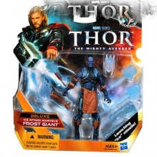 ICE ATTACK FROST GIANT FIGURE