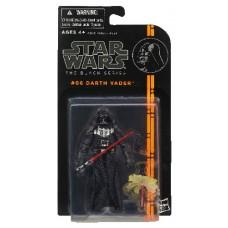 Star Wars The Black Series #06 Darth Vader 3.75 Inch Figure 2013 scatola danneggiata