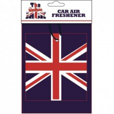 Car Air Freshener - Union Jack