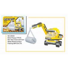Ausini - Construction 29303