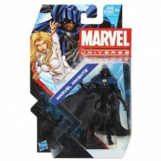Marvel Universe Cloak (017)