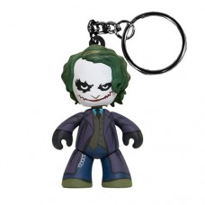 Batman The Dark Knight Joker Mini Mez-Itz Vinyl Figure Key Chain