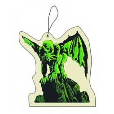 Cthulhu Car Air Freshener