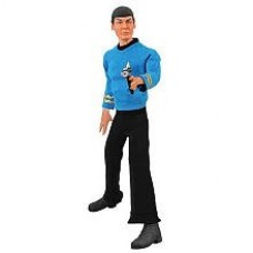 Diamond Select - Star Trek figurine Ultimate 1/4 Mr. Spock 45 cm