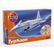 airfix typhoon quick build