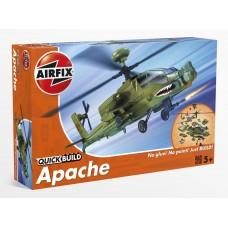 airfix apache quick build