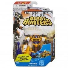 Transformers Prime Beast Hunter Huffer Tech Specialist