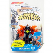 Transformers Prime CV Commander Beast Hunter - Predaking