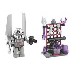 Kre-O Transformers Custom Kreon Mini-Figures Wave 1 Megatron