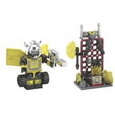 Kre-O Transformers Custom Kreon Mini-Figures Wave 1 bumblebee
