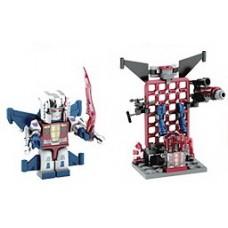 Kre-O Transformers Custom Kreon Mini-Figures Wave 1 Starscream
