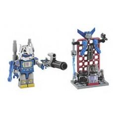 Kre-O Transformers Custom Kreon Mini-Figures Wave 1 Soundwave