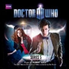 Doctor Who - Series 05 (2 Cd)